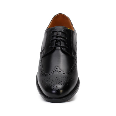 florsheim-mens-dress-shoes-midtown-wingtip-oxford-black-leather-front