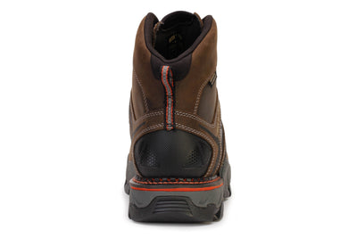 6-Inch Crosby Work Puncture Resistant Boot