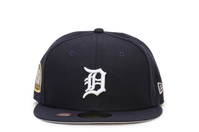 59FIFTY Detroit Tigers WS