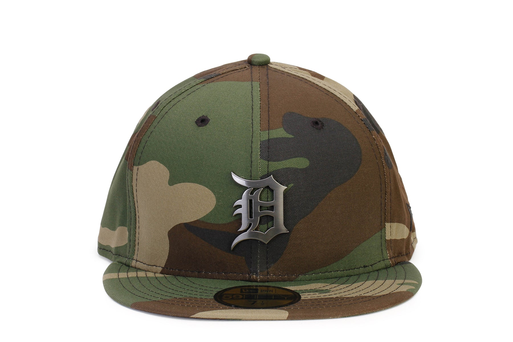 59FIFTY Detroit Tigers Camo