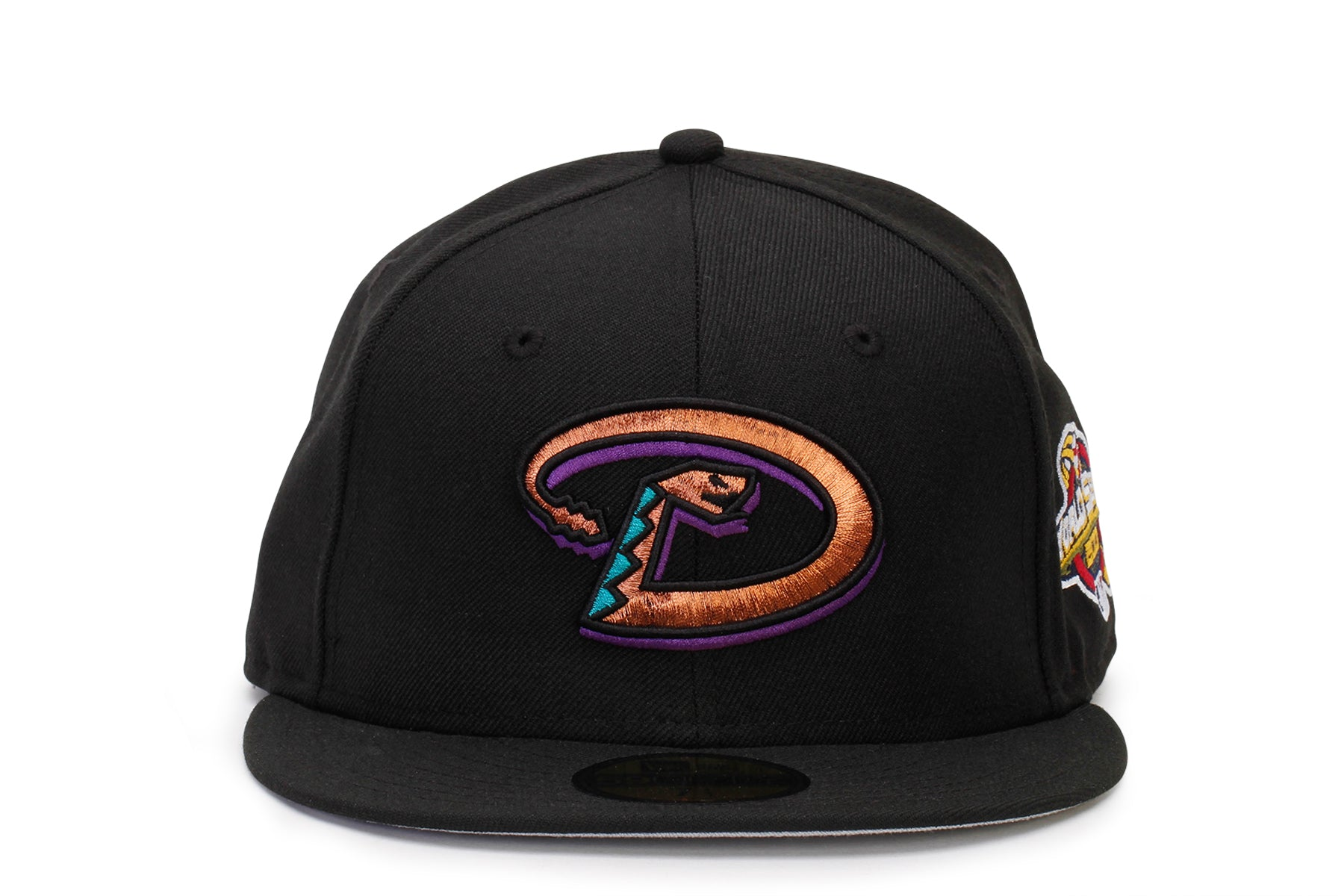 59FIFTY Arizona Diamondbacks WS 2001