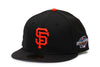 59FIFTY San Francisco Giants WS 2000