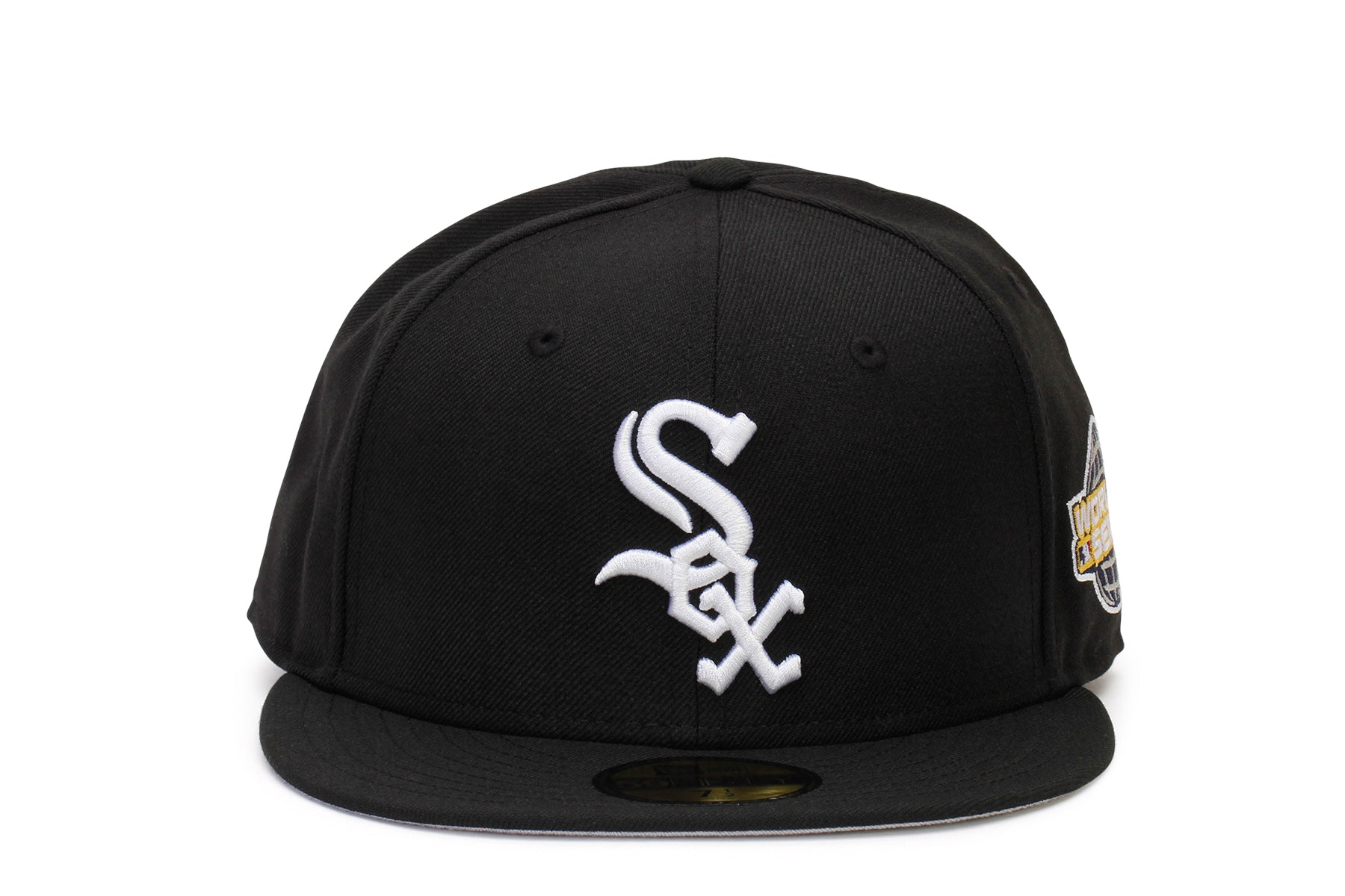 59FIFTY Chicago White Sox WS 2005