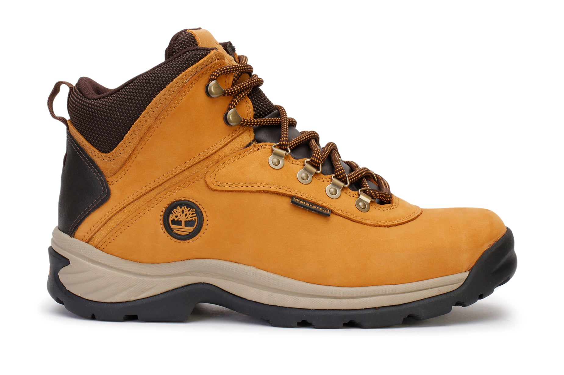 White Ledge Mid Waterproof Timberland Boots
