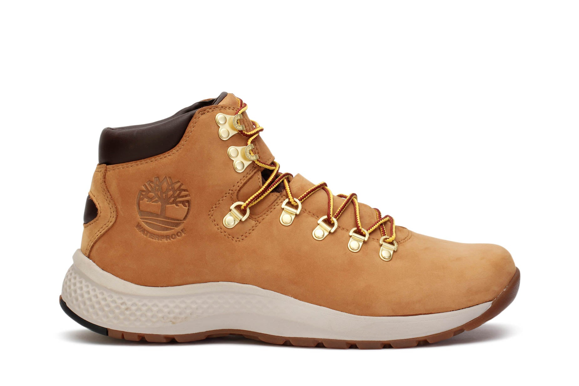 Flyroam Trail Hiker Waterproof Timberland Boots