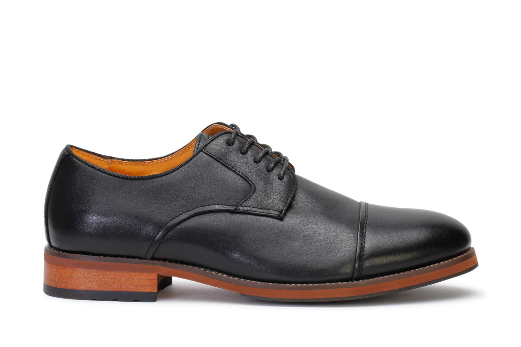 florsheim-mens-dress-shoes-blaze-cap-toe-oxford-black-leather-main