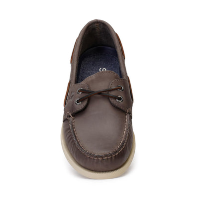 sperry-top-sider-mens-boat-shoes-a-o-2-eye-cross-lace-grey-sts16289-front