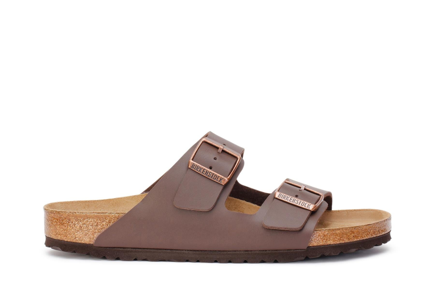 birkenstock-mens-slide-sandals-arizona-bs-dark-brown-birko-flor-51701-main