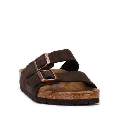 birkenstock-womens-slide-sandals-arizona-bs-mocha-suede-951313-heel