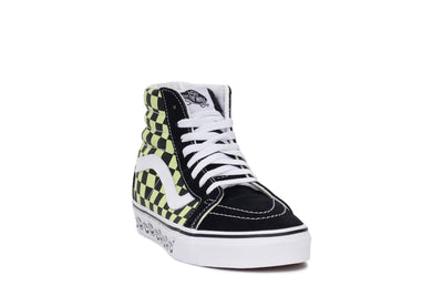 vans-mens-sneakers-sk8-hi-reissue-black-sharp-green-vn0a4bv8v3w-3/4shot