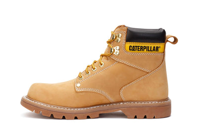 Second Shift Caterpillar Work Boots