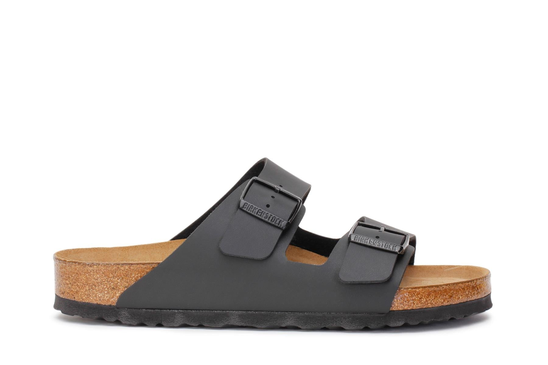 birkenstock-mens-slide-sandals-arizona-bs-soft-footbed-black-birko-flor-551251-main