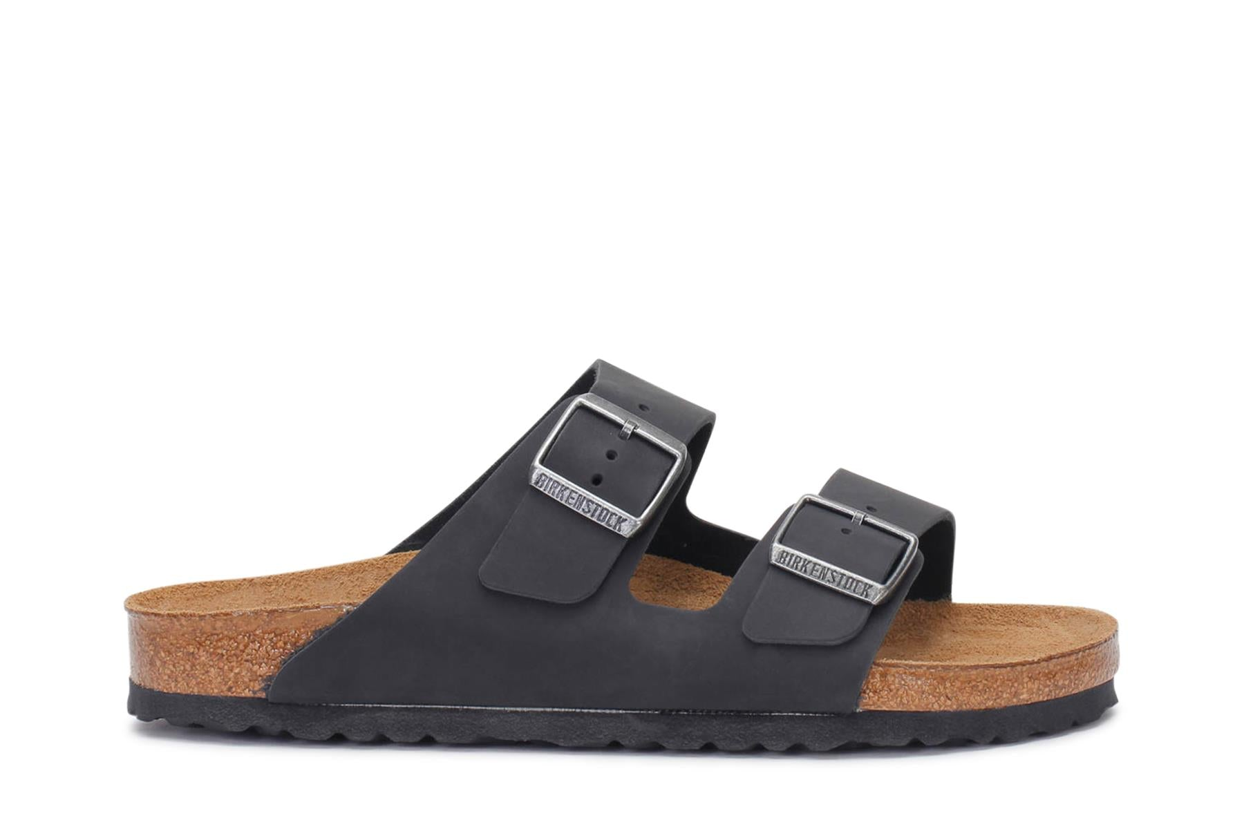 birkenstock-mens-slide-sandals-arizona-bs-soft-footbed-black-oiled-nubuck-752481-main