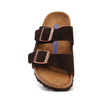 birkenstock-womens-slide-sandals-arizona-bs-mocha-suede-951313-front