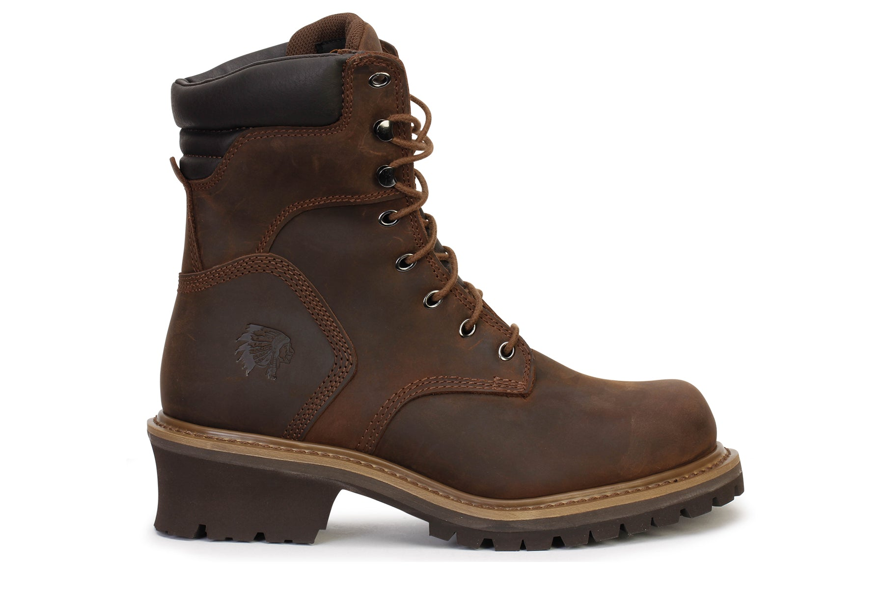 "8"" Hador Steel Toe Boot"