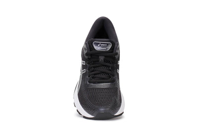 asics-womens-running-sneakers-gel-nimbus-21-black-dark-grey-front