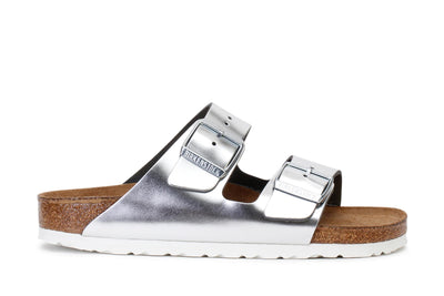 birkenstock-womens-slide-sandals-arizona-bs-silver-1005961-narrow-fit-main