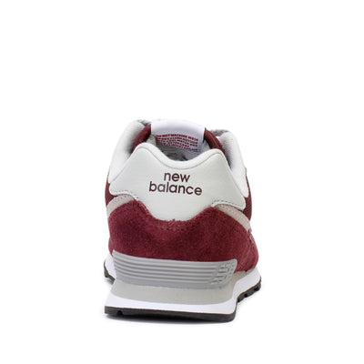 new-balance-kids-sneakers-574-classic-burgundy-grey-gc574gb-3/4shot