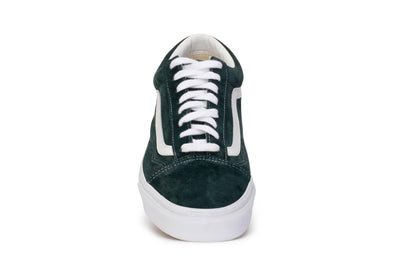 vans-mens-sneakers-old-skool-darkest-spurce-white-suede-vn0a38g1u5j-front