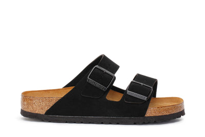Arizona Soft Footbed Birkenstock Sandals