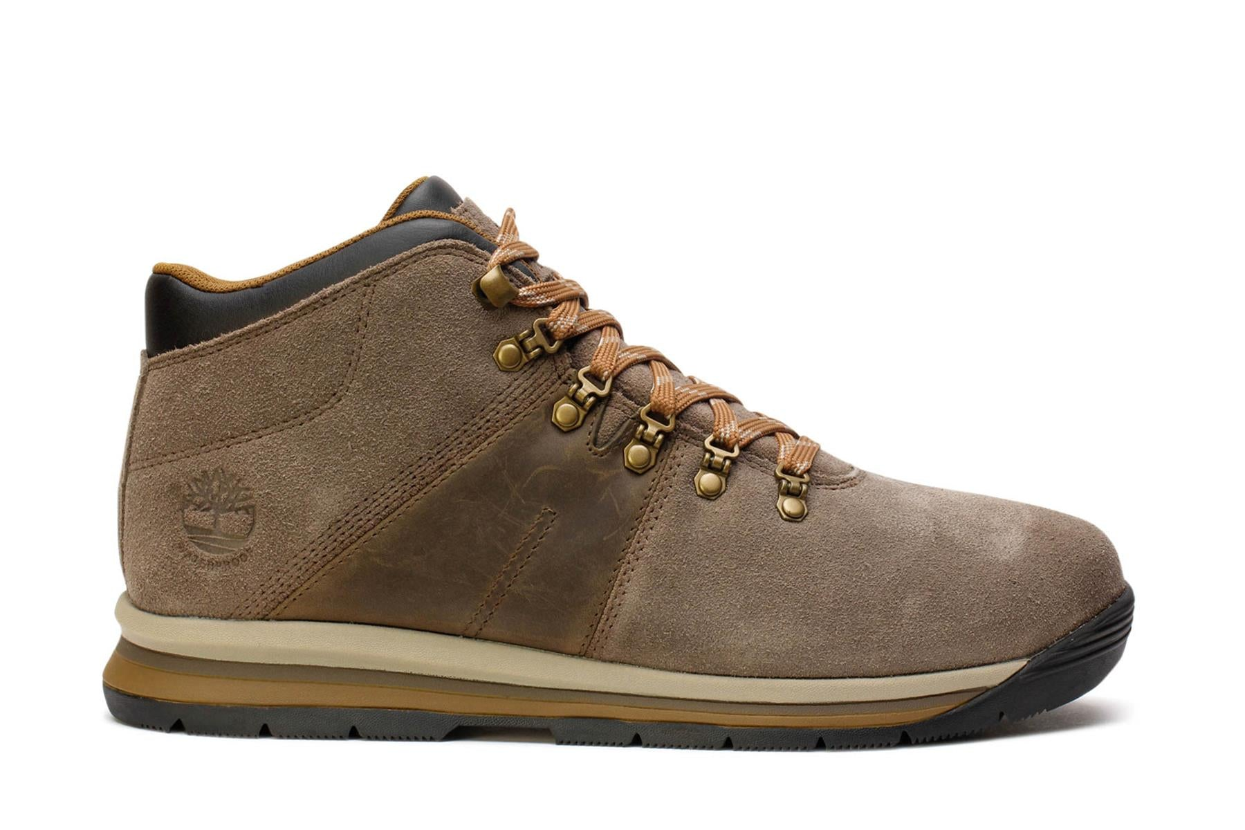 Gt Rally Mid Timberland Boots