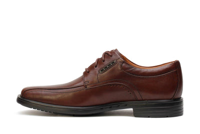 clarks-unstructured-mens-oxford-shoes-unkenneth-way-brown-leather-26128045-opposite