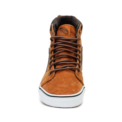 vans-mens-sneakers-sk8-hi-mte-glazed-ginger-plaid-front