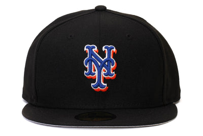 59Fifty Fitted NY Mets