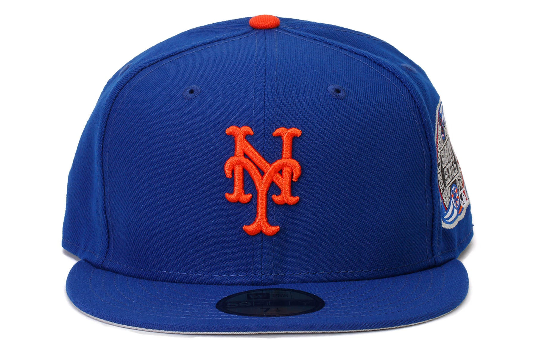 59Fifty Fitted NY Mets Subway Series