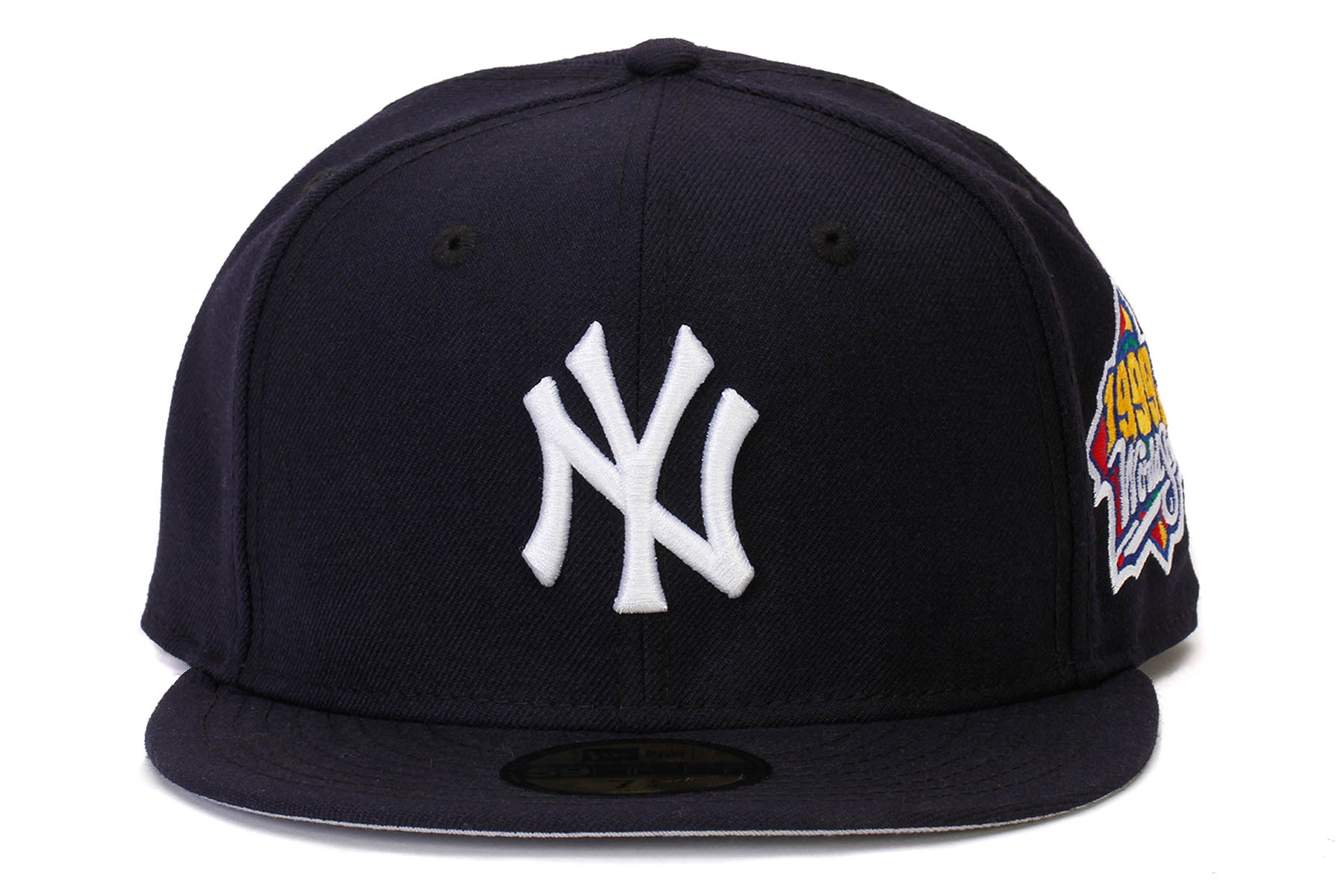 59Fifty Fitted NY Yankee World Series 1999