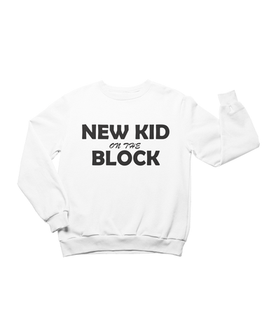 Personalised Kids Sweatshirt
