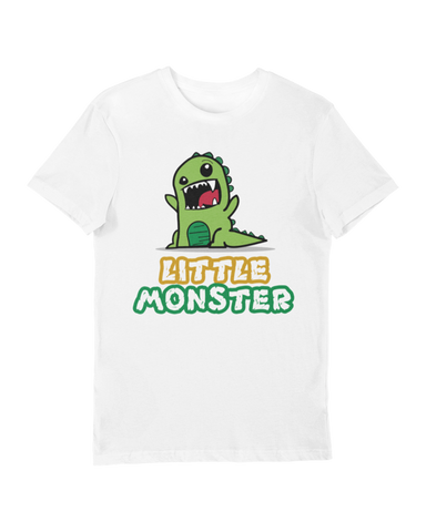 Personalised Kid's T-Shirt