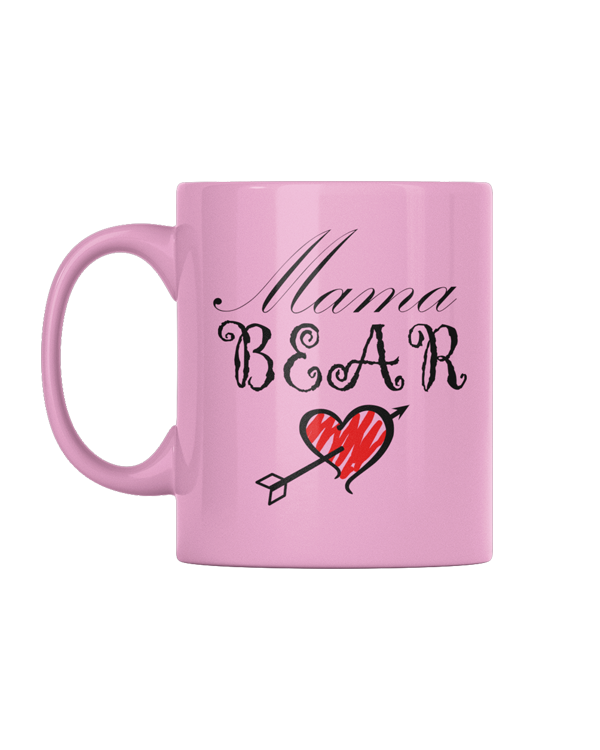 Women's Personalised Mug