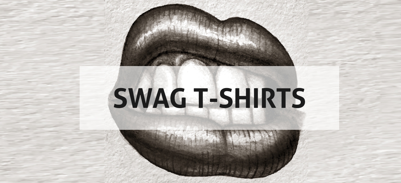 Image for Swag t-shirt design collections with the words