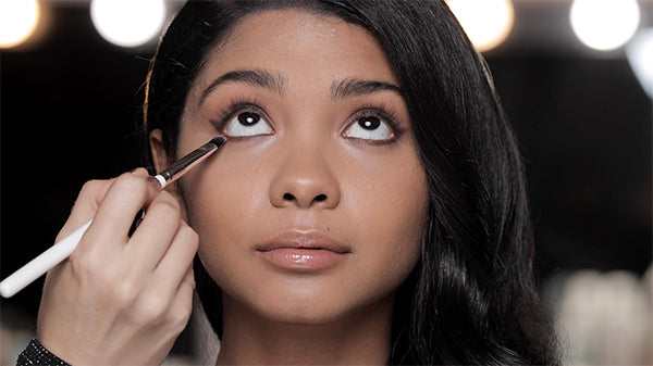 Step 6 Get this classic glam look for a night to remember