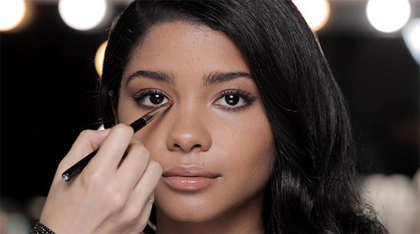 Step 7 Get this classic glam look for a night to remember