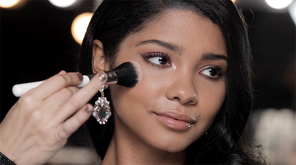 Step 8 Get this classic glam look for a night to remember