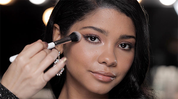 Step 9 Get this classic glam look for a night to remember