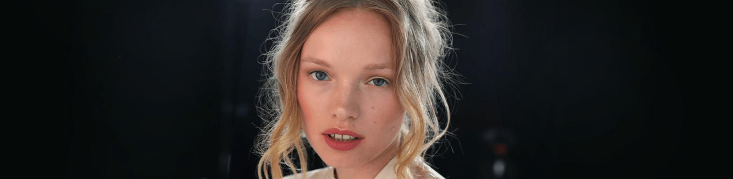 Final Look The perfect naturally chic makeup look to wear on the daily