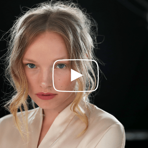 Youtube The perfect naturally chic makeup look to wear on the daily