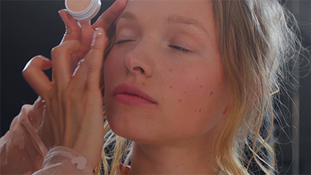 Step 1 The perfect naturally chic makeup look to wear on the daily