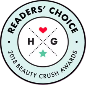 Hello Giggles Reader's Choice 2018 Beauty Awards