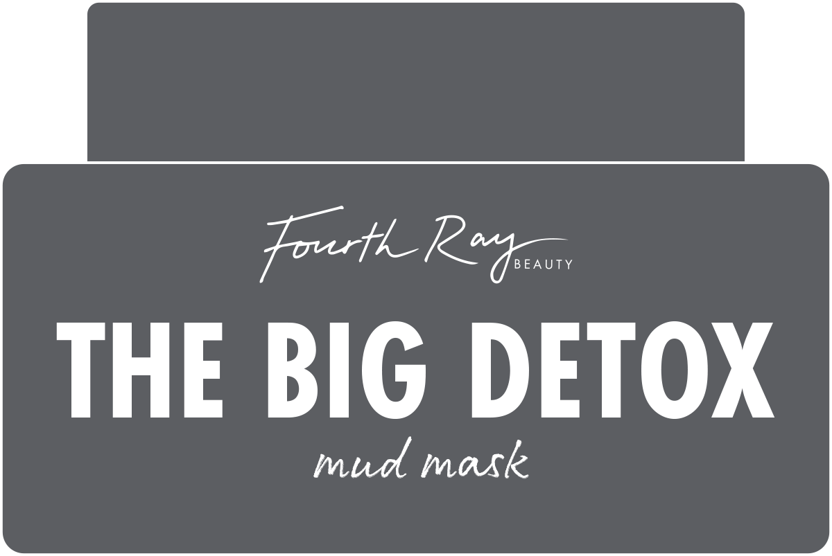 The Big Detox: Mud Mask