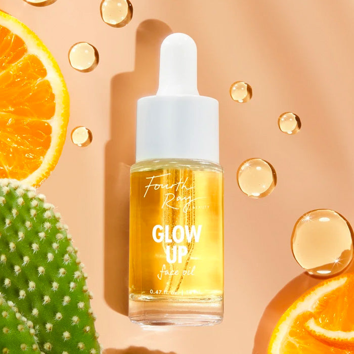 Glow Up Face Oil