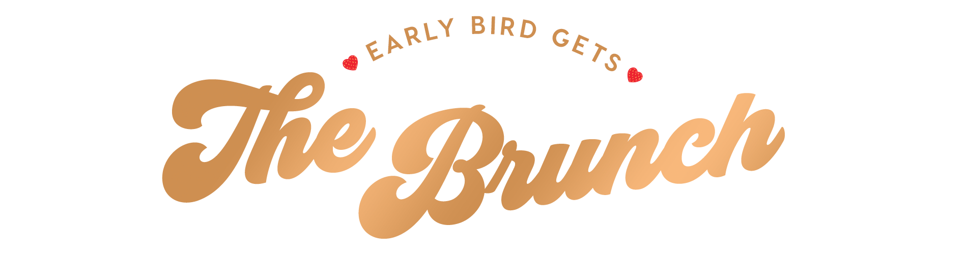 Early bird gets the Brunch