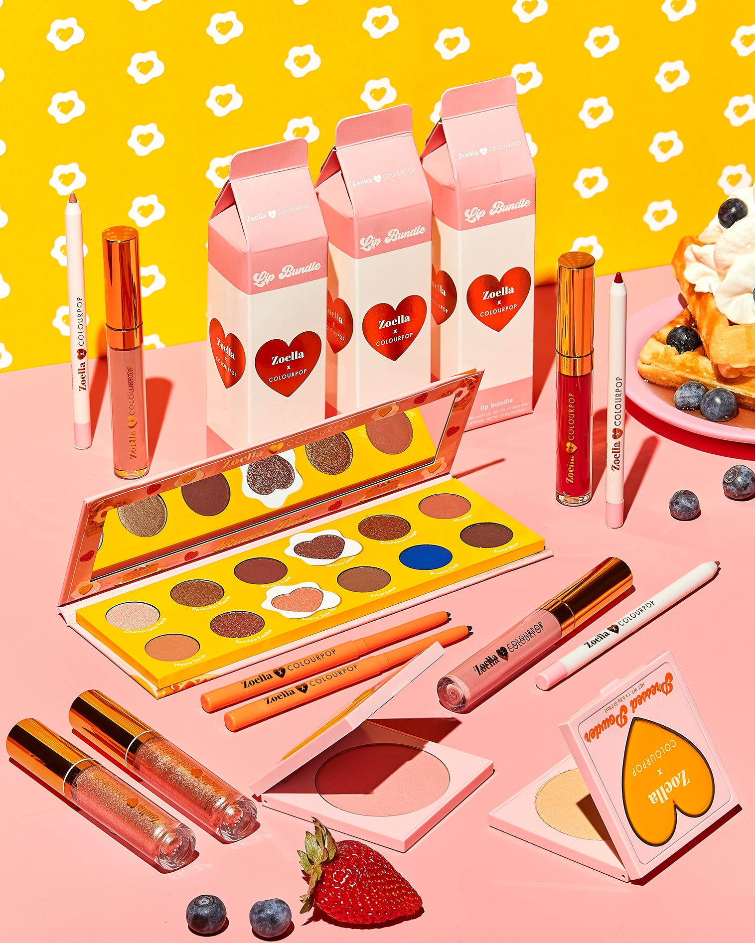 Brunch Date Collection