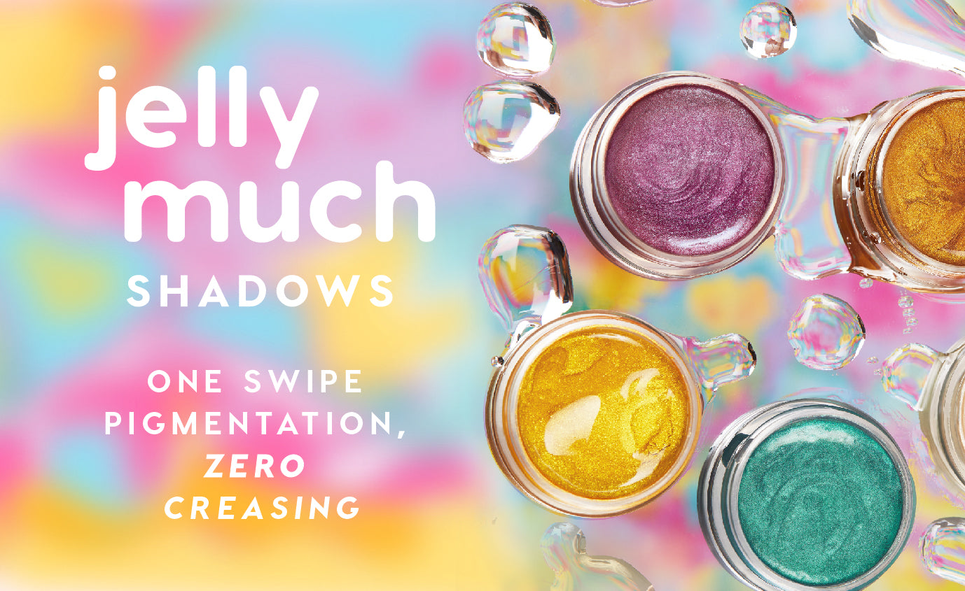 ColourPop Cosmetics Jelly Much Shadow