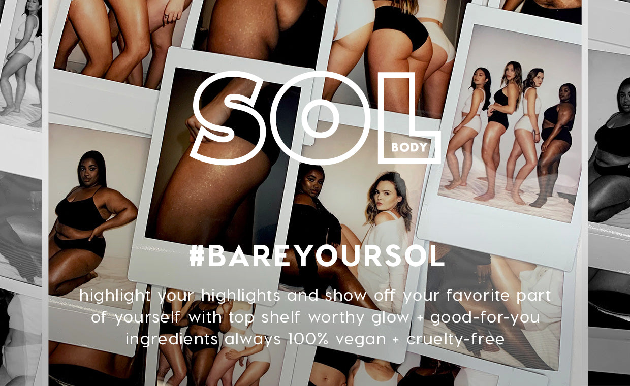 SOL Body by Colourpop