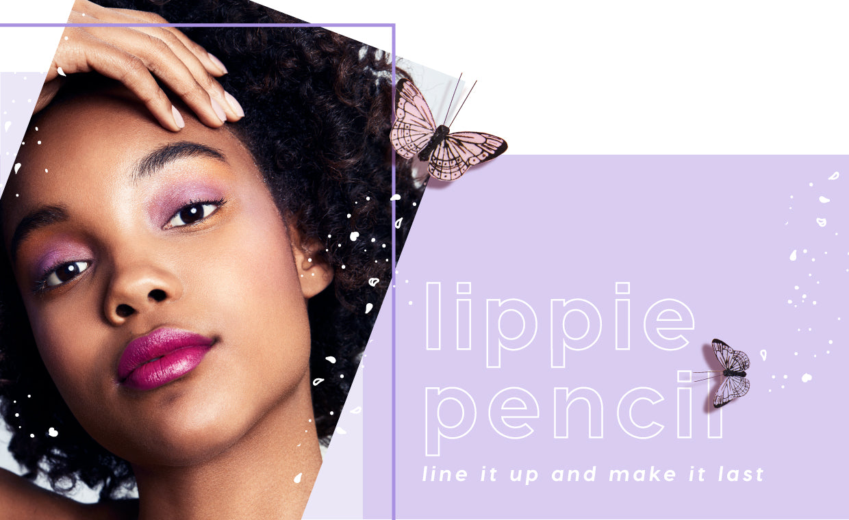 ColourPop Lippie Pencil collection