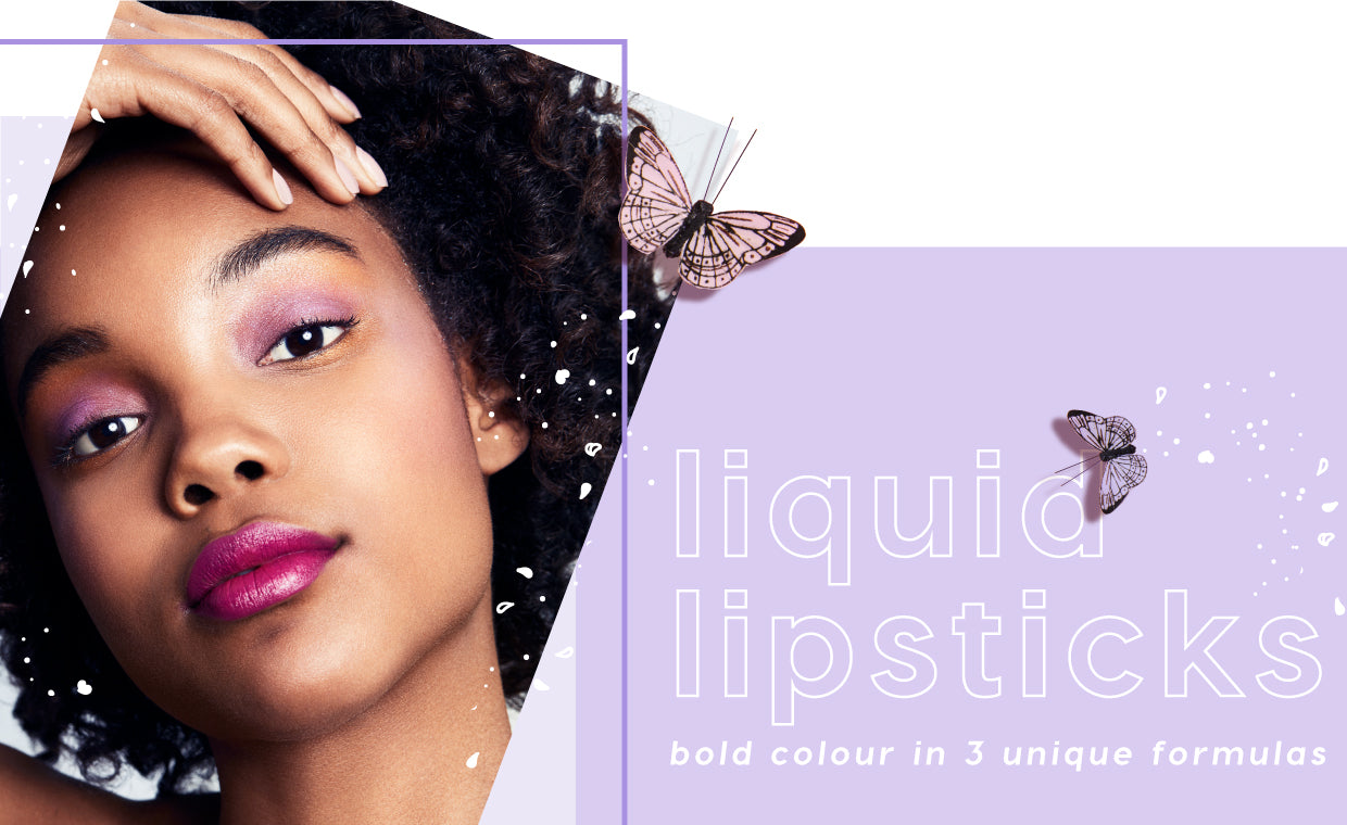 ColourPop Liquid Lipsticks Collection - Ultra Matte Lip voted by Glamour as one of the best beauty products of all time